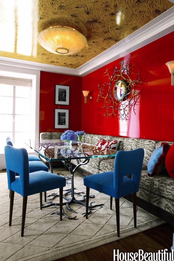 Philip-Gorrivan-dining-area-in-House-Beautiful