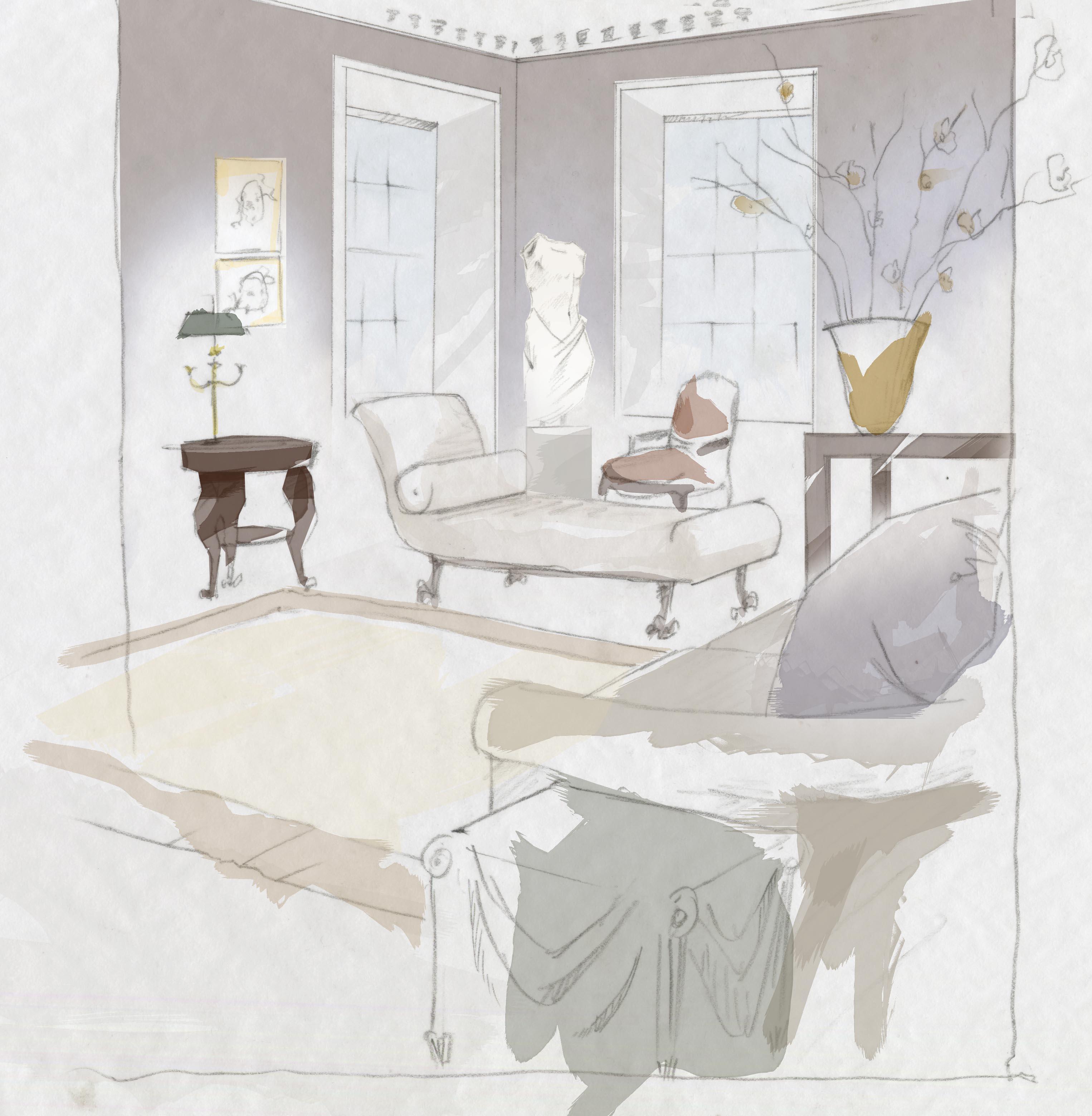 McMillen Plus Category interior design